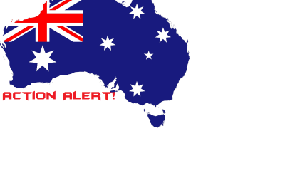 Australia: Support for health freedom needed