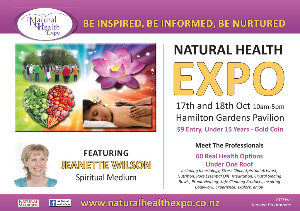 Natural Health Expo A5 V2-1