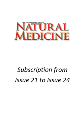 graphic for image subscription starting from issue 21 to issue 24