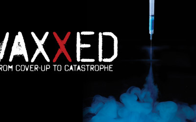 Vaxxed is coming to Queensland