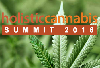 Holistic Cannabis Summit