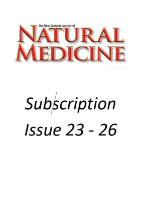 Subscription product issue 23-26 for website