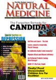 The NZ Journal of Natural Medicine Issue 22 cover