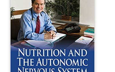 Nutrition and The Autonomic Nervous System by Dr. Gonzalez is now available