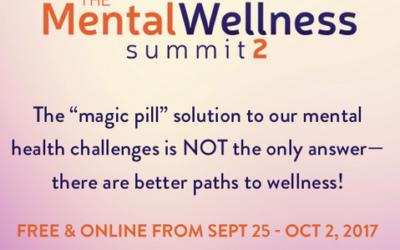 FREE Online Mental Wellness Summit