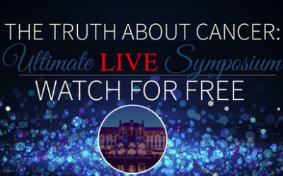 Join The Truth About Cancer Live Event Online for FREE