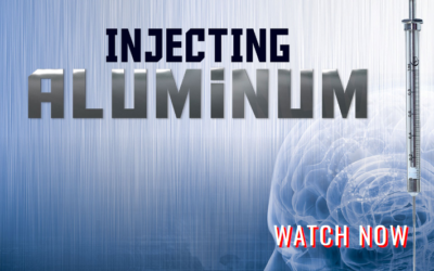 "Watch ""Injecting Aluminum"" for FREE"