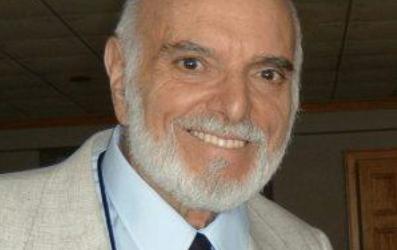 Dr. Martin Blank, RIP